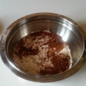 Ingredientes sólidos