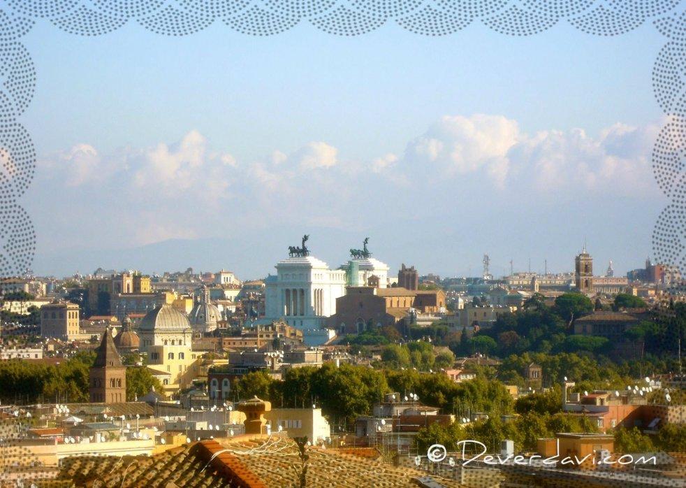 Roma - © Deverdavi.com